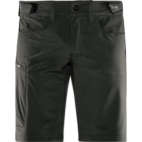 Bergans Torfinnstind Shorts Herren black